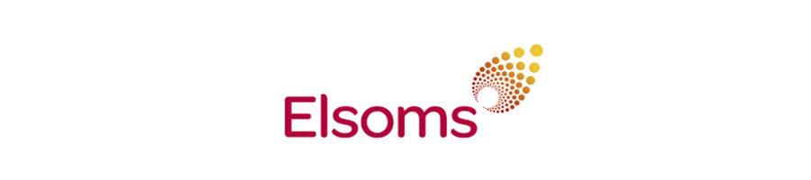 elsoms logo.