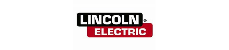 lincoln electric logo.