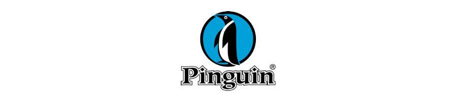 pinguin logo.