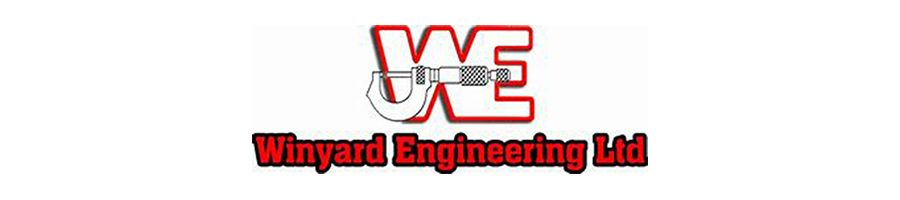 winyard engineering logo.